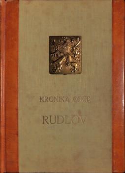 Kronika obce Rudlov